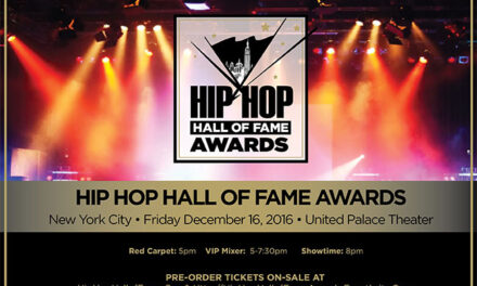 20th Anniversary Hip Hop Hall of Fame Awards announced