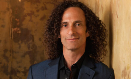 Kenny G to host Musicians HoF Induction Ceremony