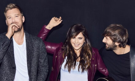Lady Antebellum returns with new music, tour