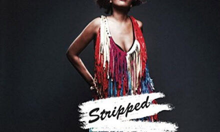Macy Gray covers Metallica on 'Stripped'