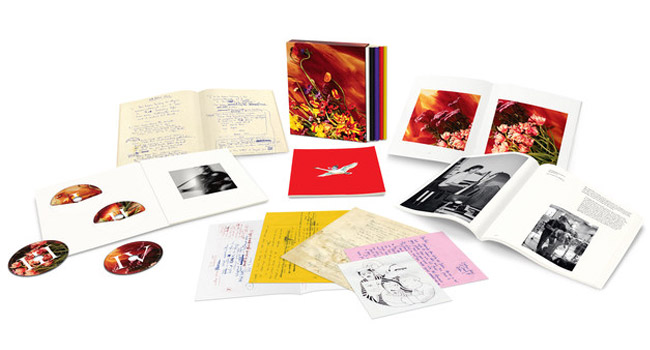 Paul McCartney - Flowers In The Dirt Deluxe Edition Box Set