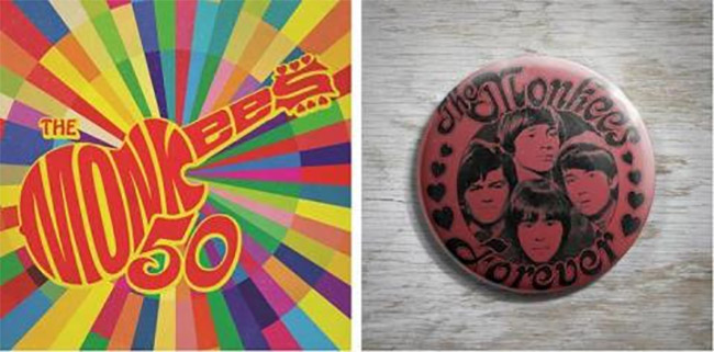 The Monkees 50 - The Monkees Forever