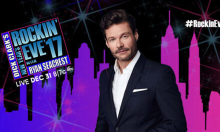 NYRE with Ryan Seacrest expands to New Orleans