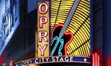 Opry City Stage coming to Times Square in 2017