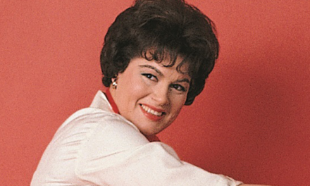 Patsy Cline documentary features Reba, LeAnn Rimes, others