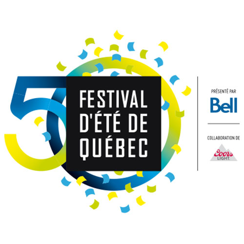 Gorillaz, The Who added to Festival d'été de Québec - The Music Universe