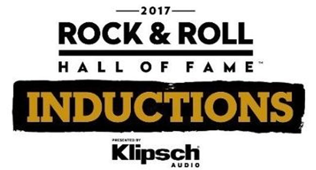 2017 Rock & Roll Hall of Fame