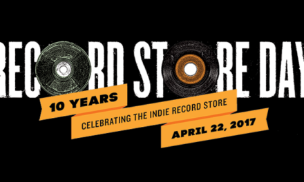 2017 Record Store Day releases detailed