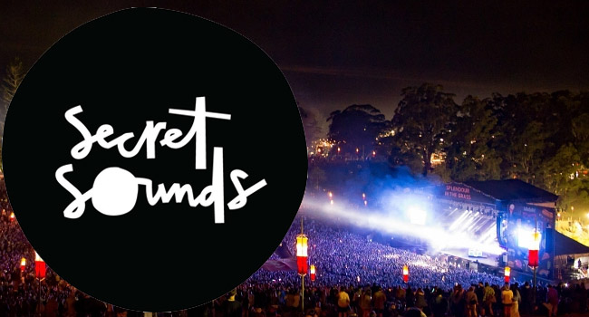 Live Nation acquires Secret Sounds
