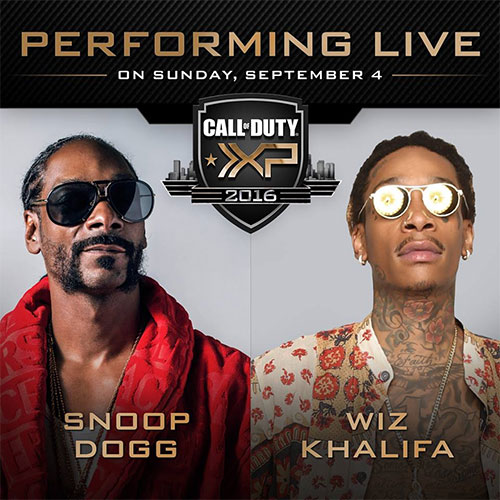 Snoop Dog & Wiz Khalifa