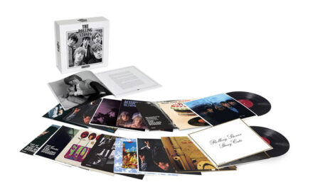 ABKCO to release 'The Rolling Stones in Mono' box set