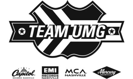 Lineup for CRS Team UMG at the Ryman detailed