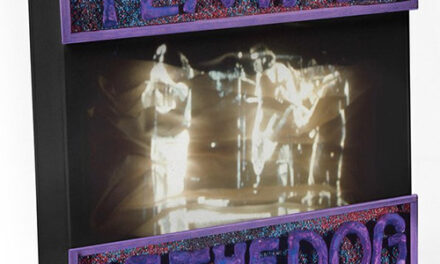 Temple Of The Dog members reunite for first time ever
