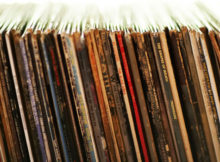 Top 5 Must Own Vinyl Albums