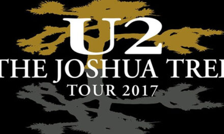 U2 sells more than 1 million tickets in 24 hours