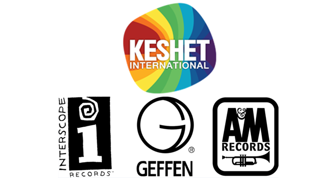 UMG teams up with Keshet for original digital video content