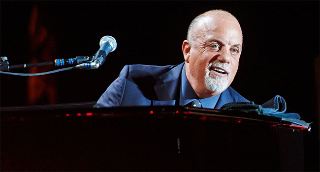 Billy Joel turns MSG into piano bar for 86th time