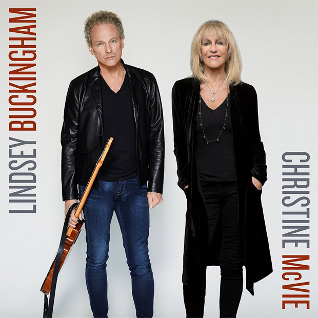 Lindsey Buckingham & Christine McVie