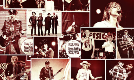 Cheap Trick announces 'We're All Alright!'