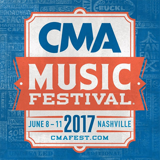 CMA Fest announces 'Forever Country' throwback stage