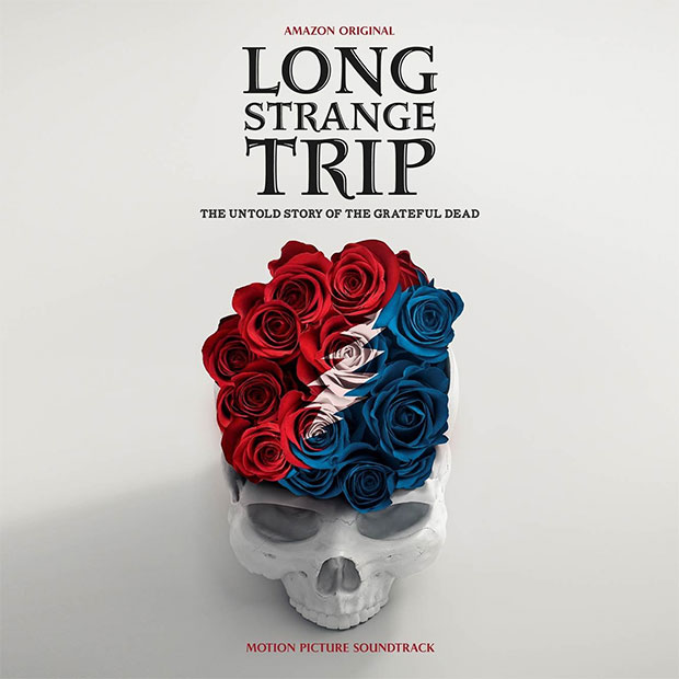 Grateful Dead - Long Strange Trip Motion Picture Soundtrack