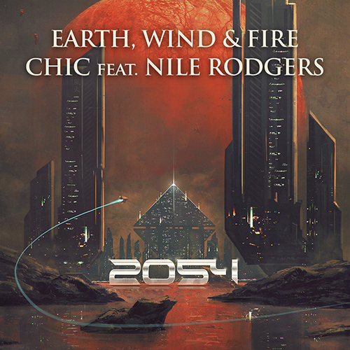 Earth Wind & Fire & CHIC