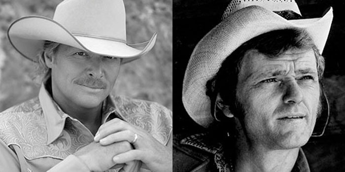 Alan Jackson & Jerry Reed