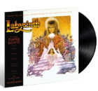 Labyrinth OST Soundtrack