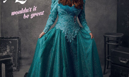 Loretta Lynn announces 'Wouldn't It Be Great' for August 18th