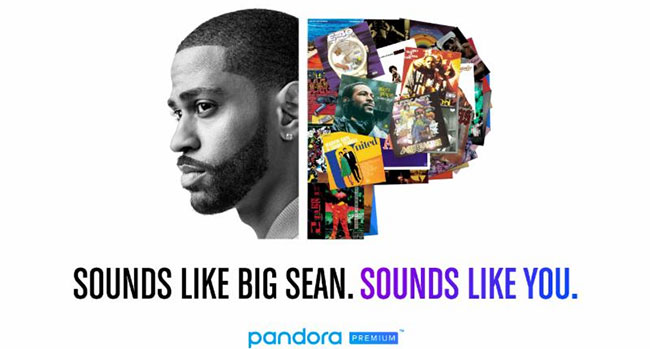 Pandora Premium Now Live For All
