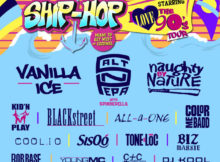 Ship-Hop, Starring The I Love 90s Tour