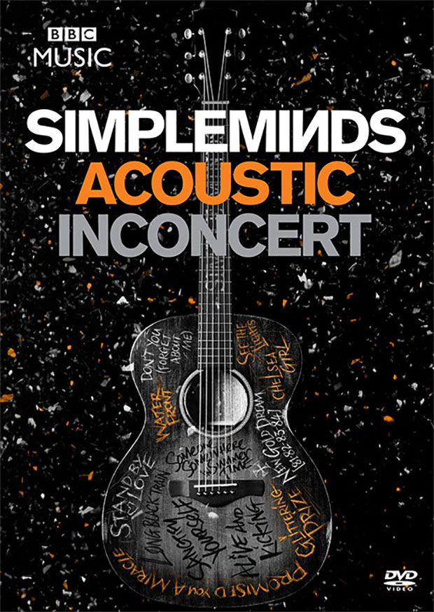 Simple Minds 'Acoustic In Concert' set for CD, DVD - The Music Universe
