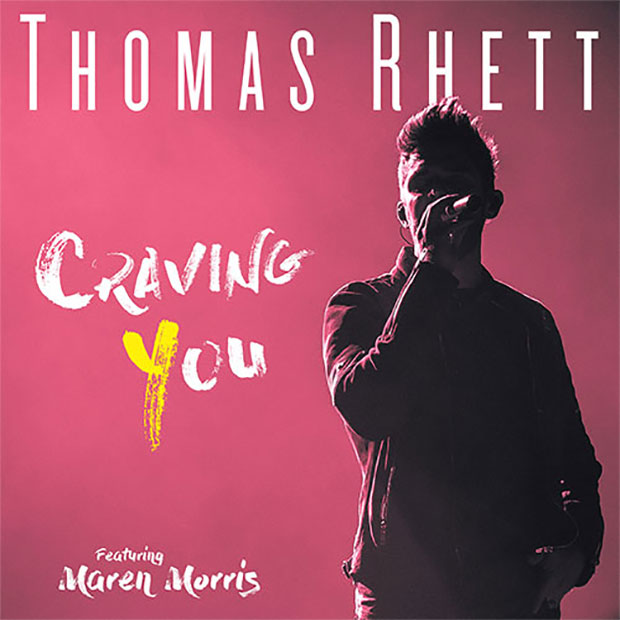 Thomas Rhett - Cravin' You with Maren Morris