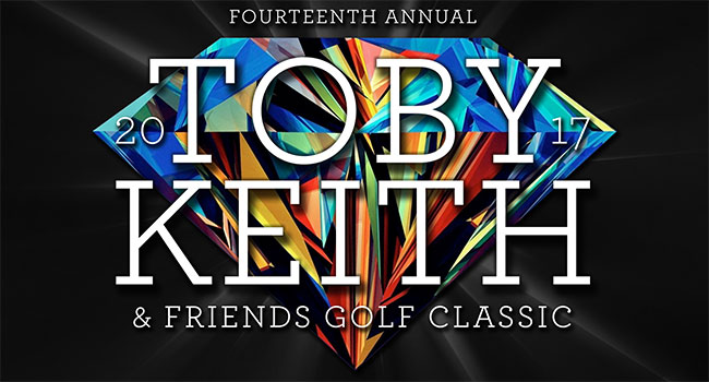 Toby Keith's 14th Annual Golf Classic