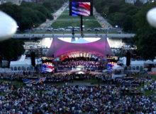 2017 National Memorial Day Concert
