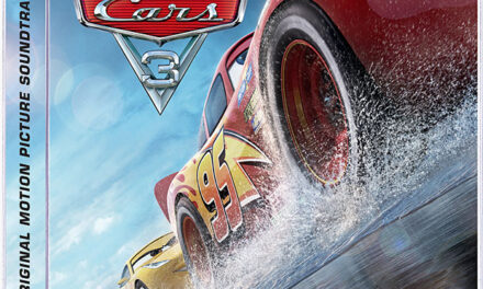 Brad Paisley, Randy Newman featured on 'Cars 3' double soundtracks