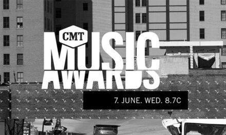 More superstar pairings announced for 2017 CMT Music Awards