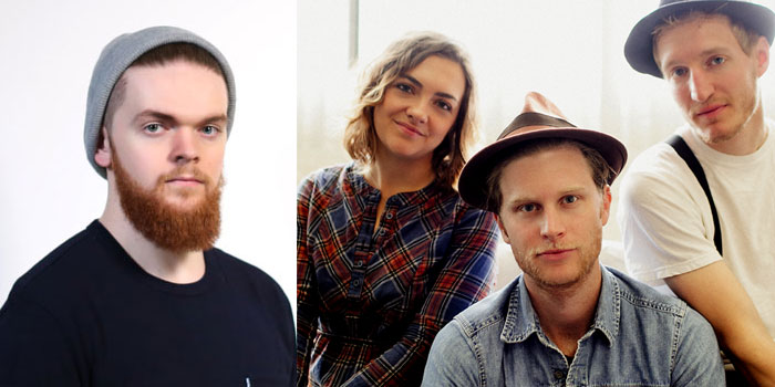 Jack Garratt & The Lumineers