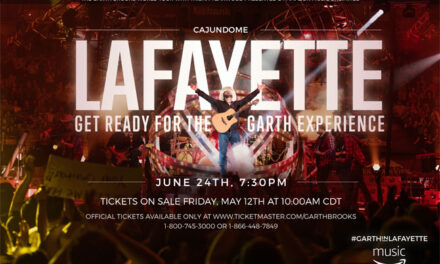 Garth Brooks more than doubles Lafayette ticket record