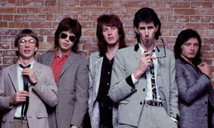 The Cars 'Candy-O', 'Panorama' get expanded editions