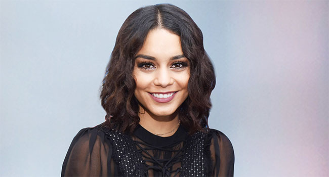 Vanessa Hudgens joins 'So You Think...' as judge