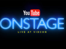 YouTube OnStage at VidCon