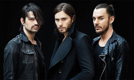 Thirty Seconds to Mars releases America-inspired music video