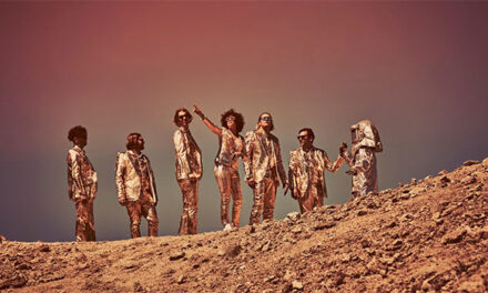 Arcade Fire releases 'Signs of Life' single