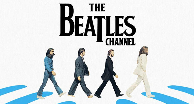 The Beatles Channel
