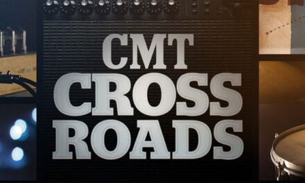 Special outdoor 'CMT Crossroads' with Earth Wind & Fire detailed