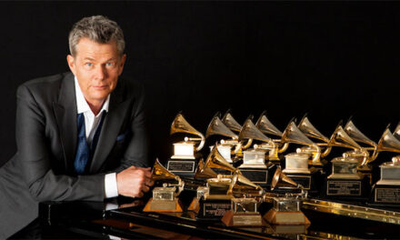 The Grammy Museum to honor producer David Foster