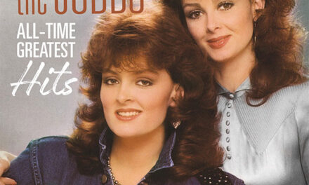 The Judds set to release 'All-Time Greatest Hits'