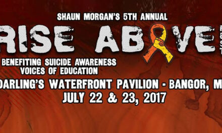 Seether, Korn among 5th Annual Rise Above Fest performers