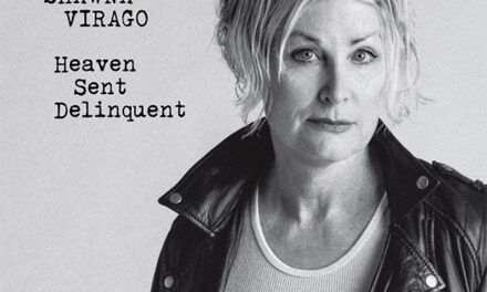 Shawna Virago gets edgy with 'Heaven Sent Deliquent'